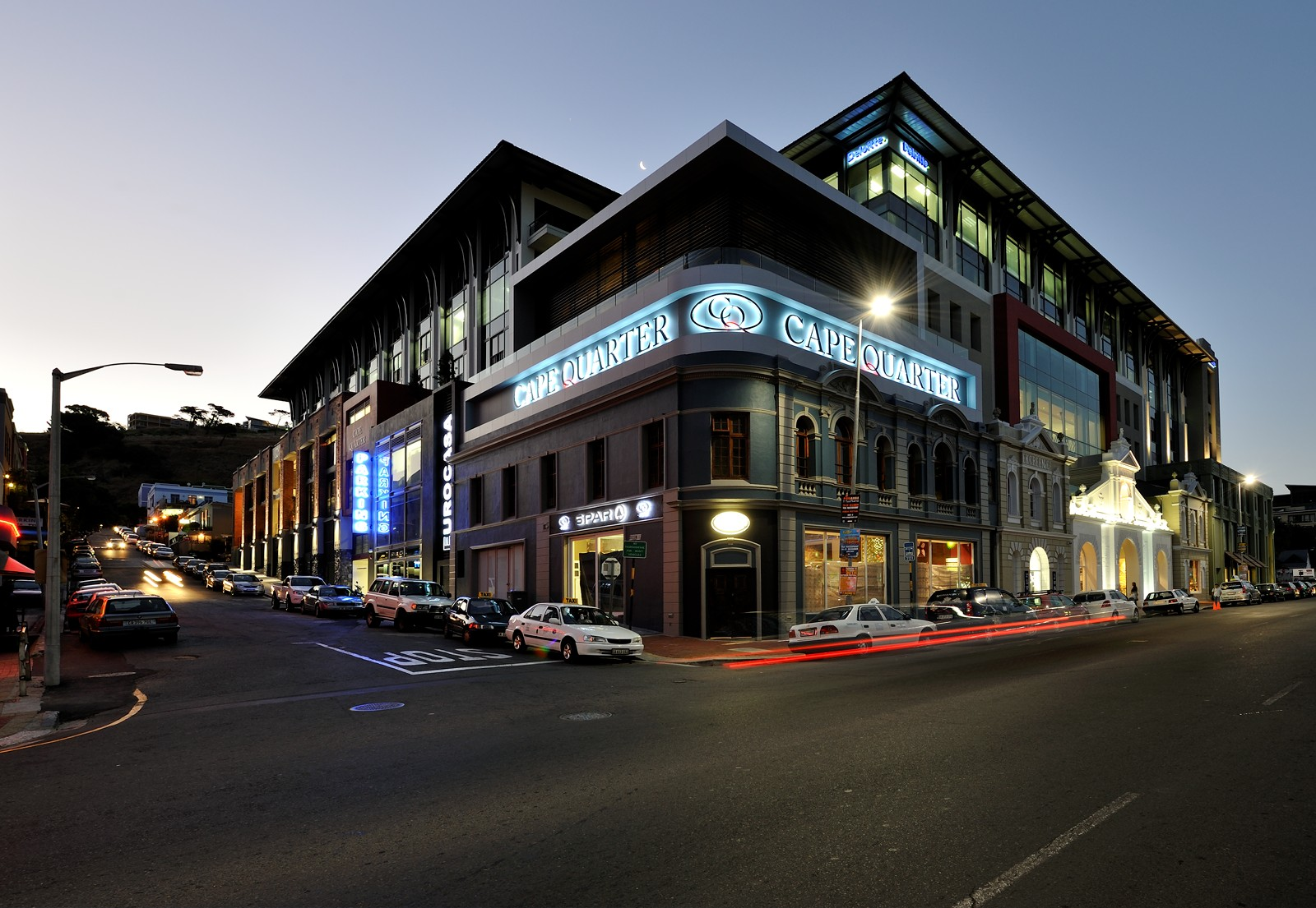 Lights by Linea - Cape Quarter